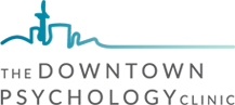 Downtown Psychology Clinic Logo